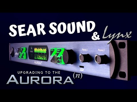 Lynx Aurora(n) Interfaces Come To Sear Sound NYC