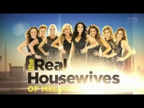 The Real Housewives of Melbourne Season 3 Intro HD