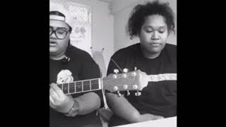Chandelier Cover by Sia