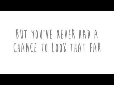 What It Is -Kodaline {Lyrics}