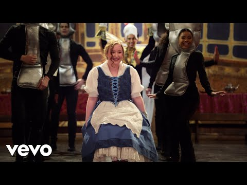 Download Be Our Guest (From Beauty & The Beast   HSMTMTS   Disney+)