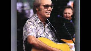 George Jones - I Gave It All Up For You