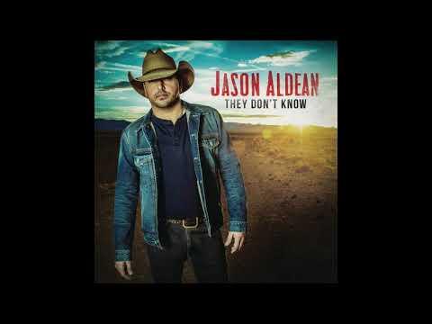 Jason Aldean - Whiskey'd Up