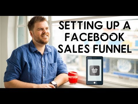 Setting Up a Facebook Ads Funnel - Webinar Replay - Organik