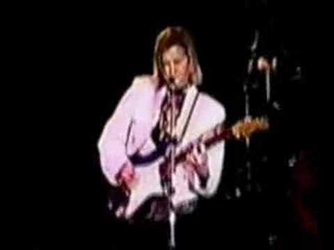 Eric Johnson - Live  - Desert Rose