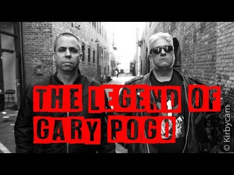 "The Generators - ""The Legend Of Gary Pogo"""