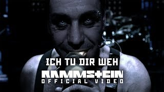 Rammstein - Ich Tu Dir Weh (Official Video)(Website: http://www.rammstein.com ▻ Shop: http://shop.rammstein.de Premiere: December 21st, 2009 Shoot: November 19th, 2009 Location: Berlin, during the ..., 2015-07-31T14:37:11.000Z)