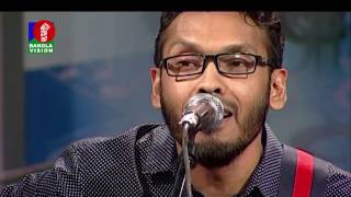 Feedback Bangla Band Song | Live Program In Banglavision TV | Video 2017