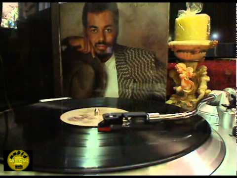 JAMES INGRAM feat PATTI AUSTIN  How Do You Keep The Music Playing  on Vinyl