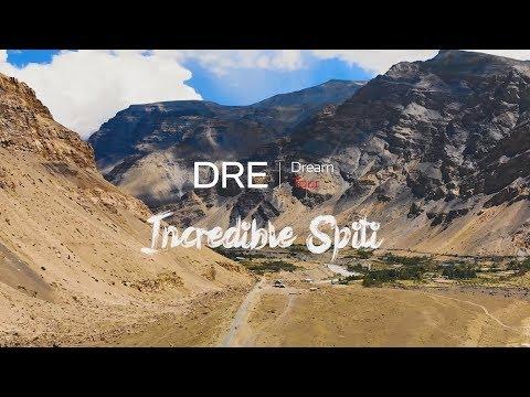 Dream Tour India - 2019