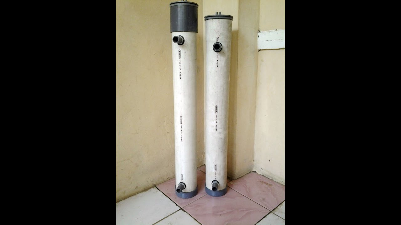 Image Result For Cara Buat Filter Air Sumur Bor
