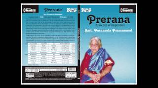 Carnatic Vocal - Smt.Parassala Ponnammal - Prerana - A Source of Inspiration