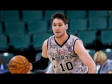 Ryan Arcidiacono NBA D-League Highlights: November 2016