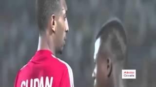 بالفيديو- السودان يخطف تعادلا أمام كوت ديفوار بتصفيات أمم أفريقيا