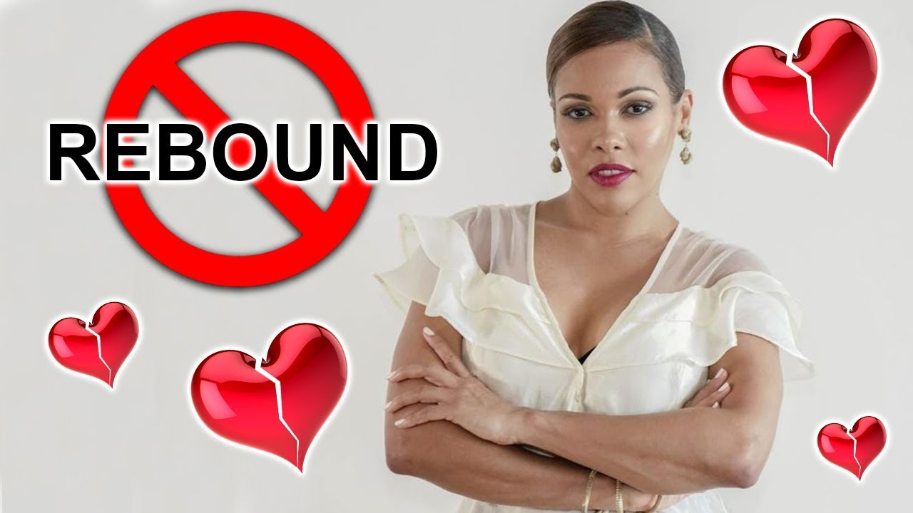 Don't Rebound! | Relationship Advice | What To Do After A Breakup