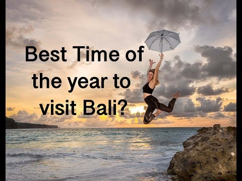 Date and time in bali indonesia
