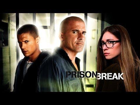 Prison Break Season 6 New Episodes Release Date Cast And