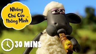 Những Chú Cừu Thông Minh - Phần 3 (1 HOUR)