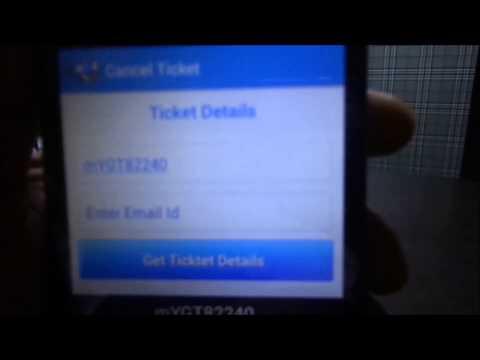 YG User Mobile Application Demo (Buses & Cabs)