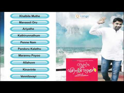Best Of Saleem Kodathoor Vol-1 | Romantic Album | Malayalam