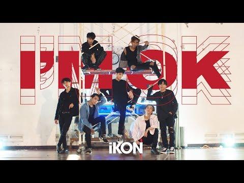 #2019ChangFe #2019ChangFeIndonesia #KCCIndonesia   IKON(아이콘) IM OK DANCE COVER By TRICKSTER
