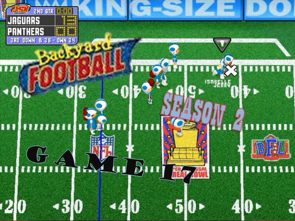 backyard football 1999 full game free pc, download, play ...