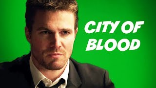 Arrow Season 2 Episode 21 - Top 5 WTF Moments