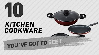 Kitchen Cookware, Amazon India Collection // Most Popular 2017