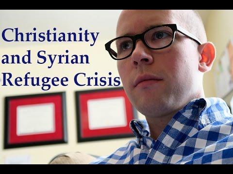 Christianity and the Syrian Refugee Crisis