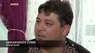 Özbek  ailesi  insan  ve savaş