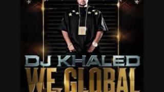 Dj Khaled- Go Hard Instrumental