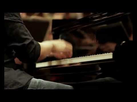 Lang Lang / Berlin / Rattle - Prokofiev piano concerto n°3 - Trailer