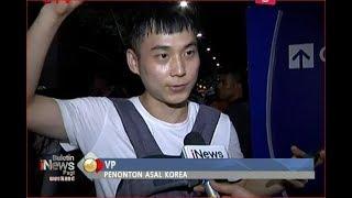 Gambar cover Penonton Dalam dan Luar Negeri Kagumi Pembukaan Asian Games 2018 - BIP 19/08