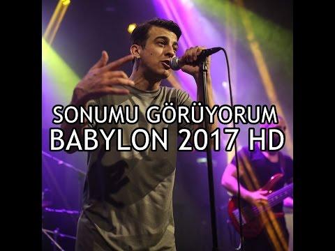 Norm Ender - Sonumu Görüyorum - Babylon İstanbul (HD)