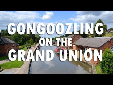 A Trip To Braunston And The Grand Union Canal