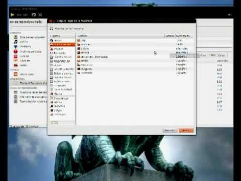 Extraer (Ripear) un CD audio en Linux con Rhythmbox (Castellano).