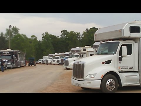 LIVE The Craftsman Tool World Of Outlaws at Senoia Raceway