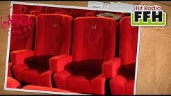 FFH 100 Dinge: Kino im Bademantel