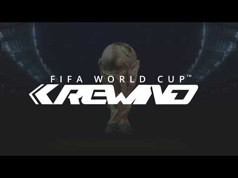 FIFA WORLD CUP™ REWIND SERIES - LIVE MATCHES EVERY WEEK!