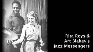 Taking A Chance On Love - Rita Reys & Art Blakey and the Jazz Messengers