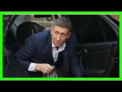 Is Christopher Maloney Living In His Car? Fans Concerned X Factor Reject Is Homeless After Multiple