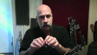Thoughts On Circular Breathing