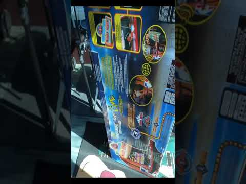 Terminator Hulk Happy For Arcade1up NBA Jam #shorts from SLO SMASH'N