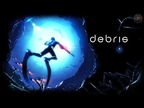 Amazing Underwater Survival Game | First Look | Debris Let's Play