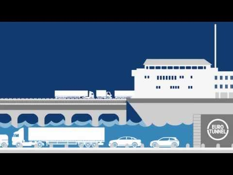 Harbour Shipping Ltd - Europe's Premier Ferry Agent