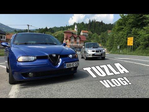 STYLE SHOW TUZLA ROADTRIP! - Suki Vlog