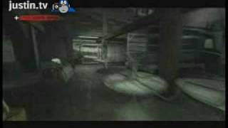 Holy Crap thats a Bear! (Condemned 2) [4PP]