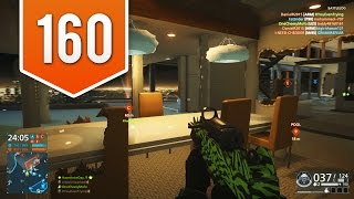BATTLEFIELD HARDLINE (PS4) - RTMR - Live Multiplayer Gameplay #160 - WHERE DID THE GUY GO?!