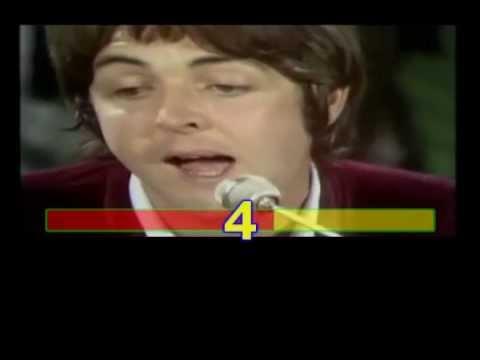 The Beatles - Hey Jude KARAOKE