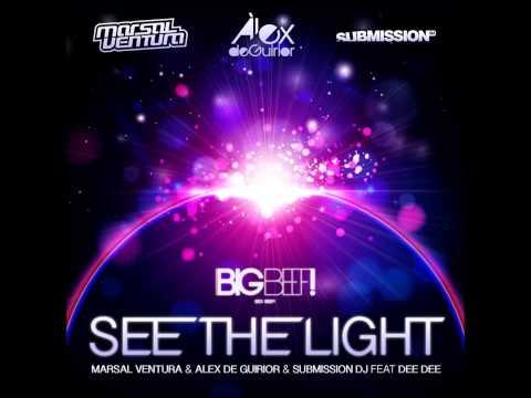 Marsal Ventura & Alex De Guirior & Submission DJ - See The Light (Radio Edit)